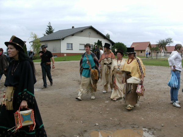 Festival Tatanka.