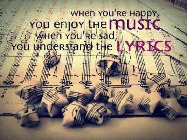 ♫ Musique.