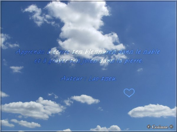 Citation sagesse n°2.
