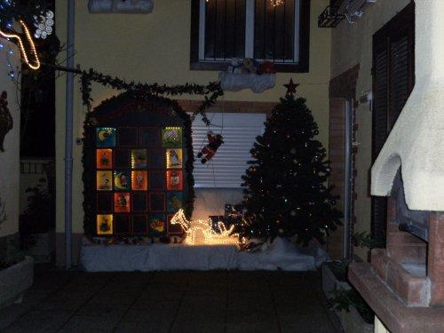 Randonnée à Erstein - Alsace - 2014.