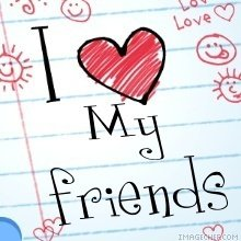 ♥♥♥ my dearest friends♥♥♥