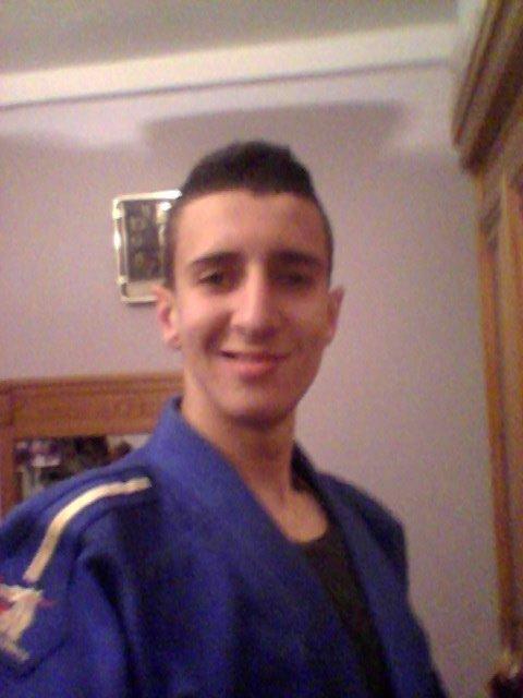judo <3