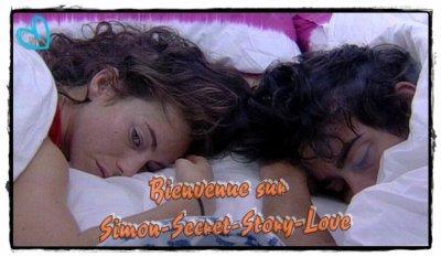 Bienvenue sur Simon-Secret-Story-Love