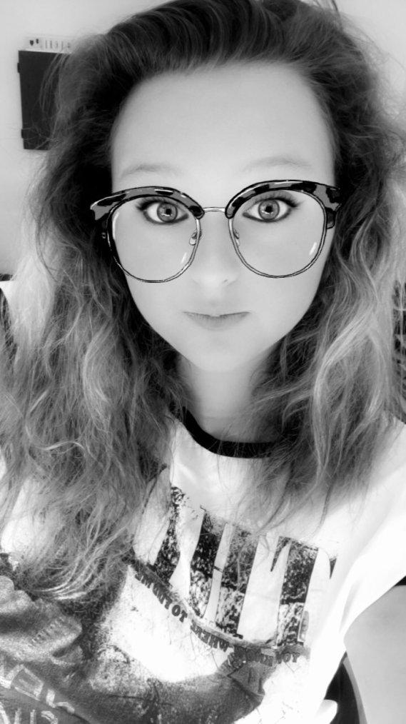 #StudentGlasses