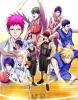 Kuroko no basket / Kuroko's basket