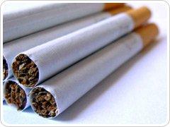 Article sur le tabac