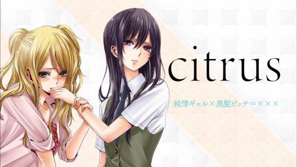 Citrus 🍊