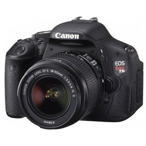 Mon futur Canon!