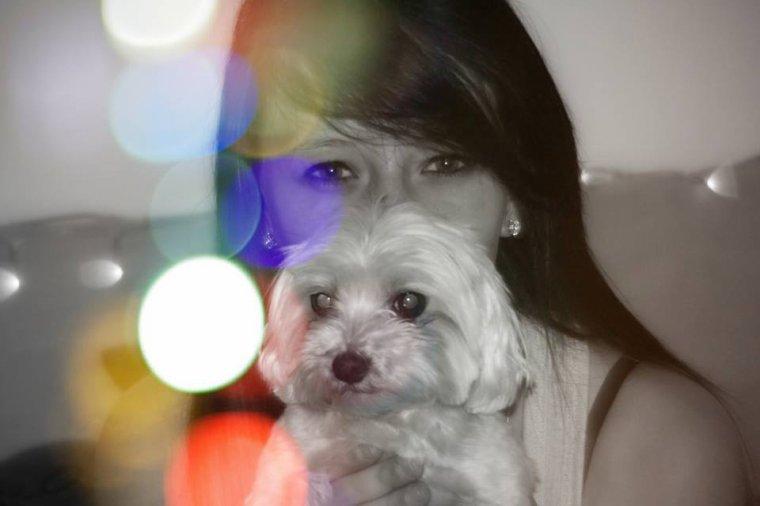 Un chien n'as pas besoin d'un maitre riche ou pauvre , vieux ou jeune , amusant ou ennuyeux .