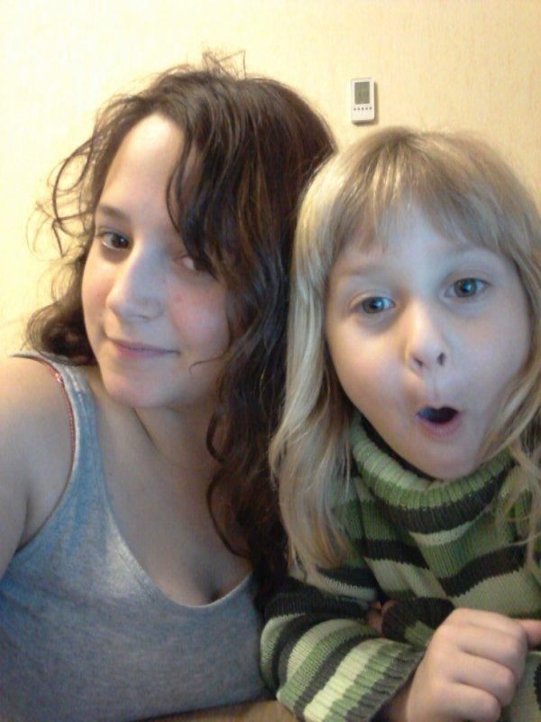 mymy et moi