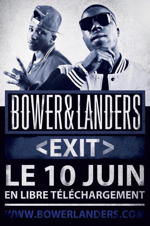 Bower & LanDerS