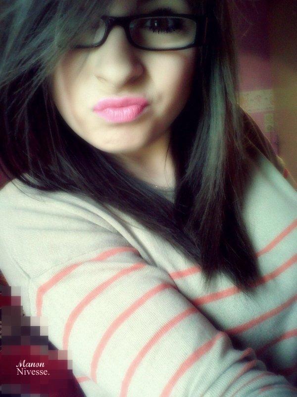 Manon , Nivesse. †♥