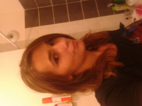 Moi hihi :)