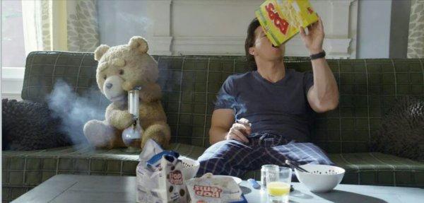 Haha Ted ^^