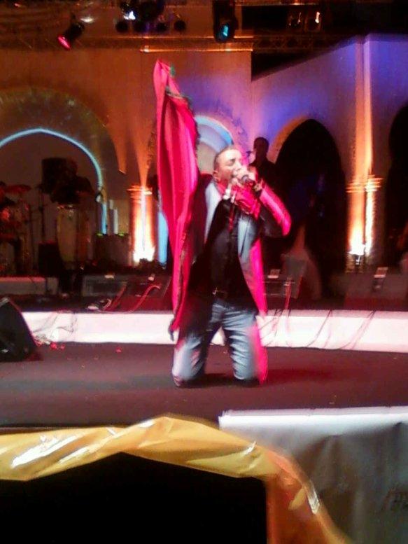 Abdellah daoudi a MEKNES