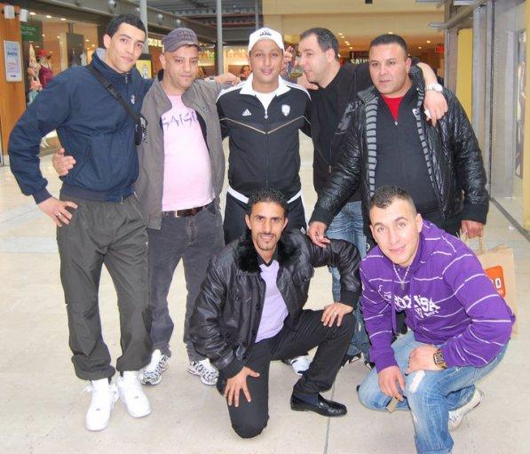 Abdellah daoudi et jma3a zina
