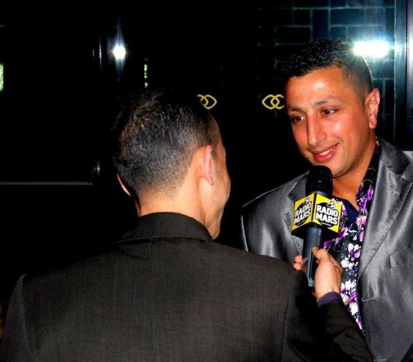 Abdellah daoudi a Radio Mars LE MercrediI 11 Janvier 2011 a 17H00