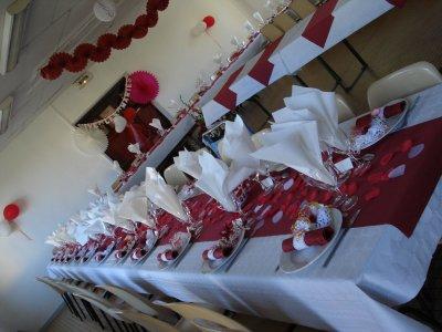 Ma décoration de Salle...