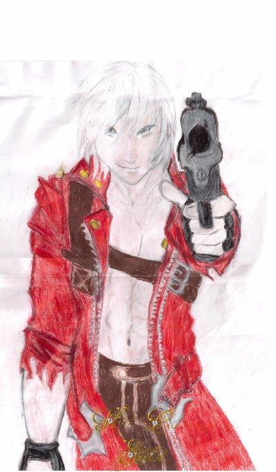 Dante design
