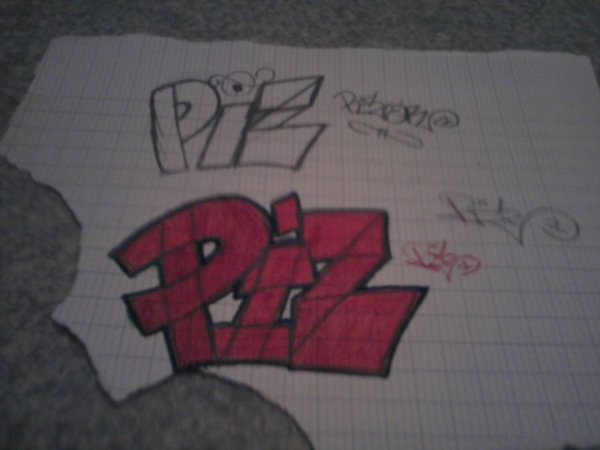 piz f2p crew