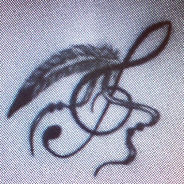 futur tatouage....