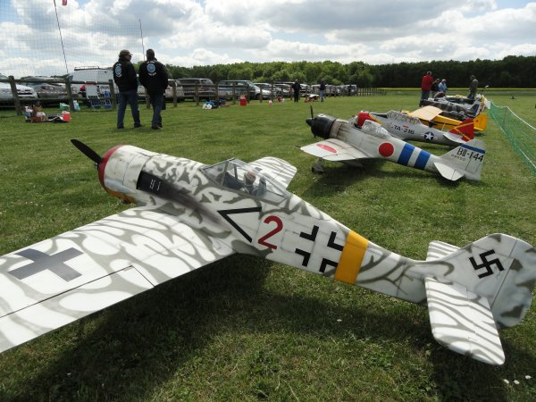 meeting warbirds le 12 mai 2012 senlis