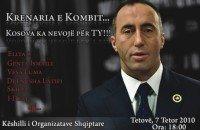 Genta Ismajli - E ftuar ne nje koncert me 07.10.10 ne Tetove, duke filluar nga ora 18.00!