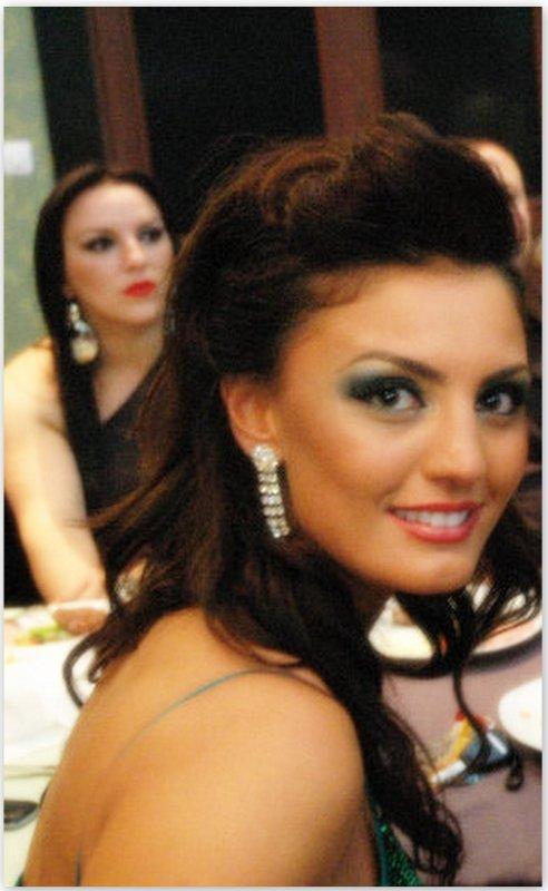 """Genta Ismajli: """"Që nga fillimi i karrierës ëndërroja Eurosong-un"""""""