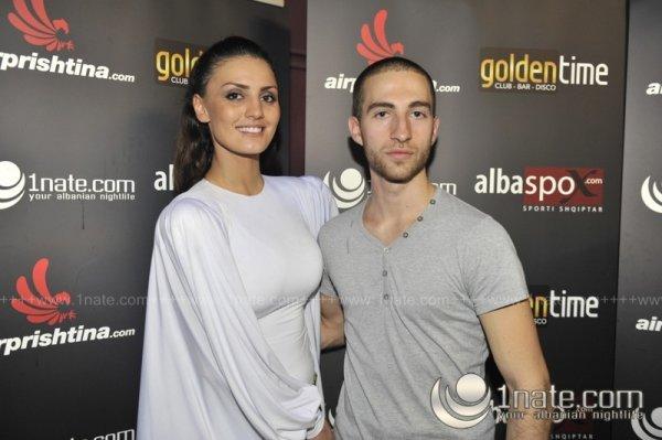 Genta Ismajli - Golden time, Gjermani 20.11.10