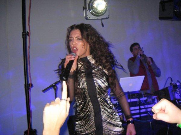 Genta Ismajli - New York 2010