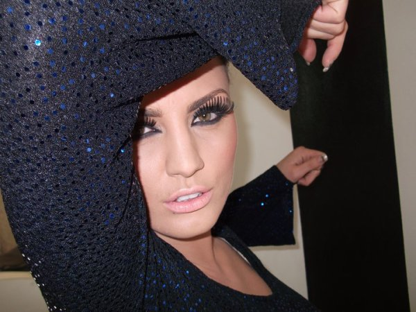 Genta Ismajli 2011