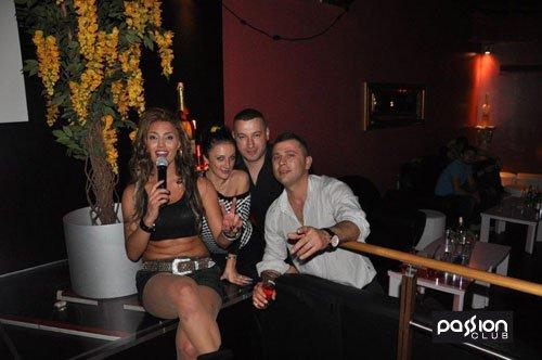 Genta Ismajli - Passion Club - 29.10.11