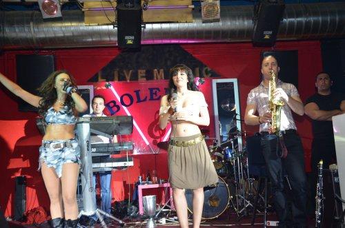 Genta Ismajli - Disco Boleros - 07.04.12