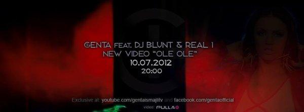 Zyrtare: Videoklipi i ri i Genta Ismajlit do publikohet neser, me 10 korrik 2012 ne ora 20:00