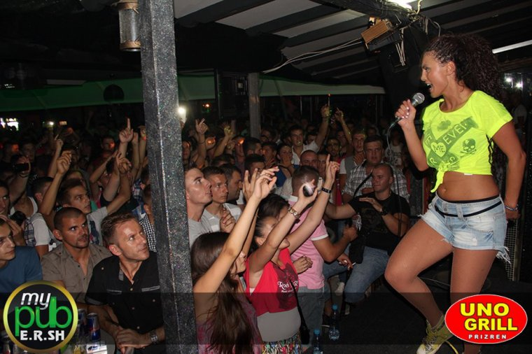 Genta`Summer Tour 2012 - Prizren