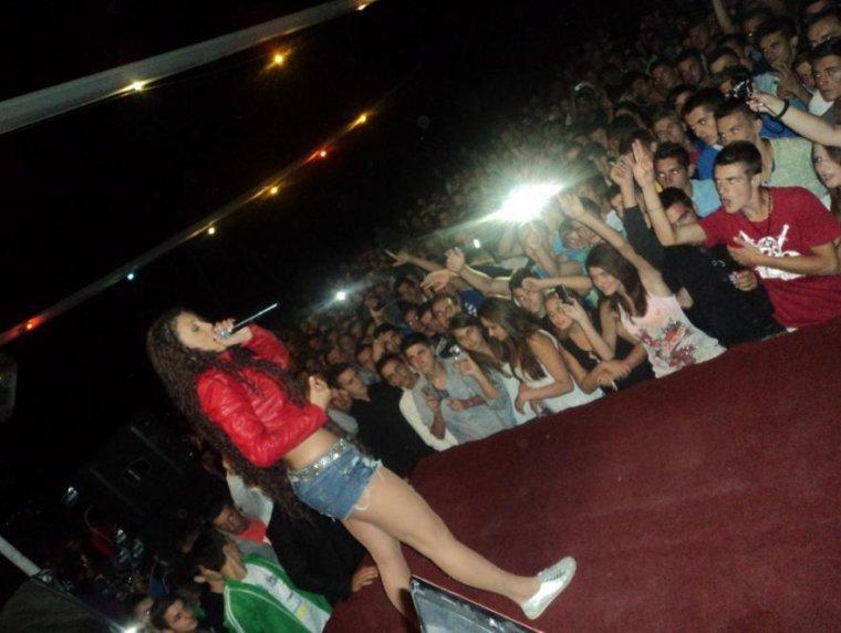 Genta`Summer Tour 2012 - Skenderaj