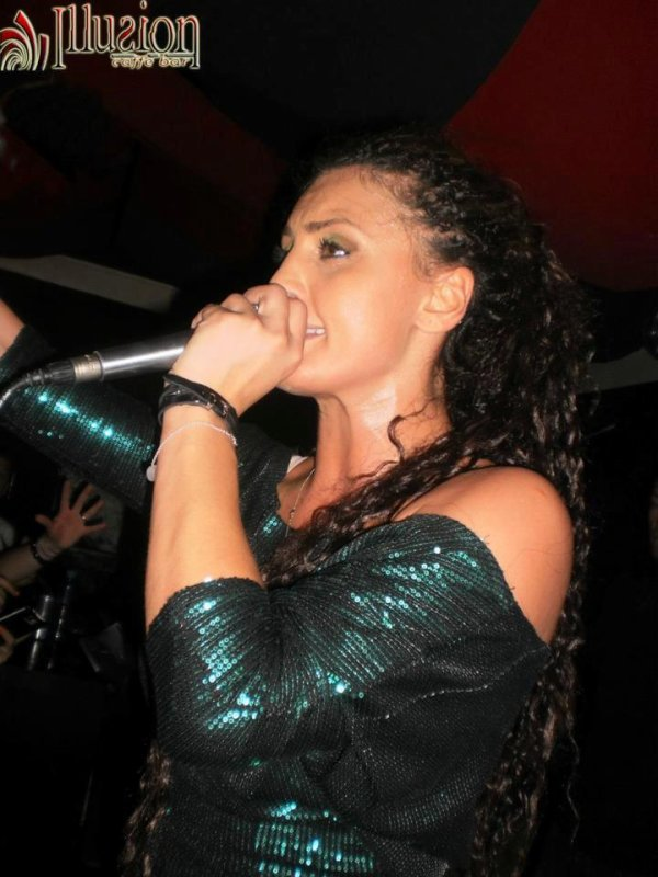 Genta`Summer Tour 2012 - Kërçocvë