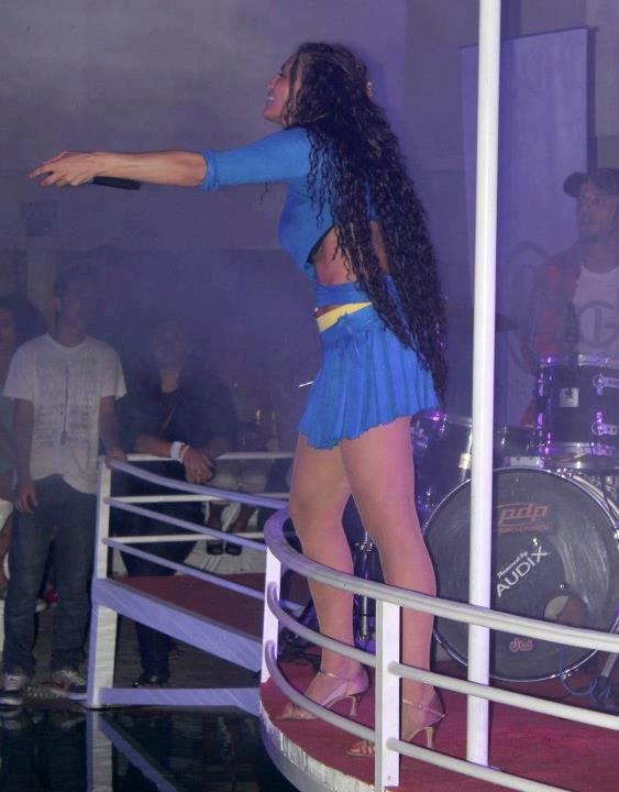 Genta`Summer Tour 2012