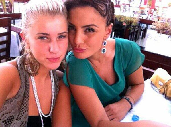 Genta & Tina