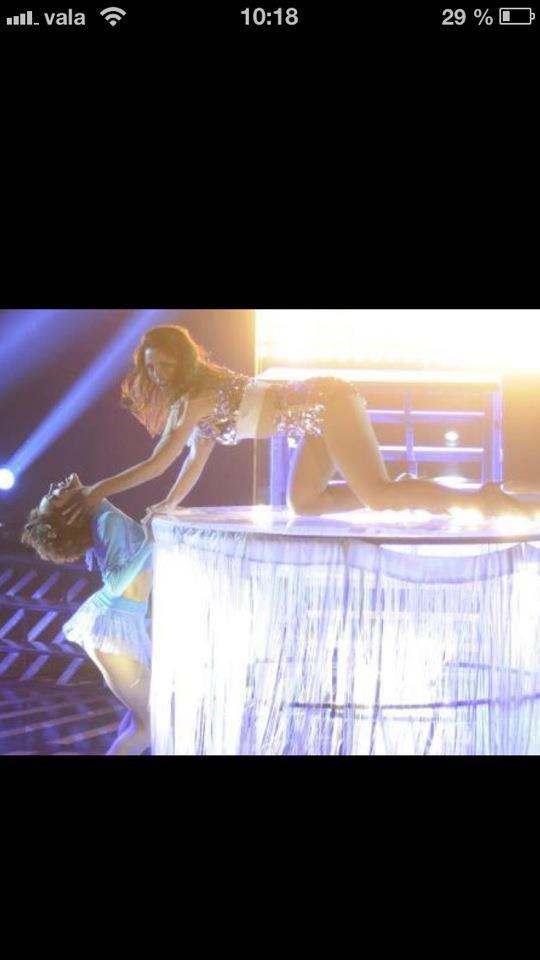 Genta Ismajli - Nata Finale X Factor Albania