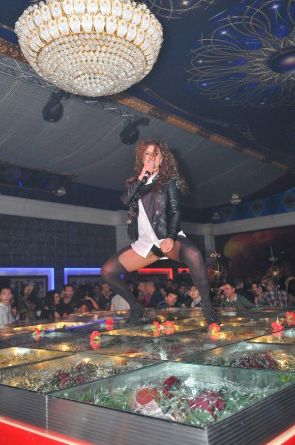 Genta Ismajli - Stars Elite Club - 09.02.2013