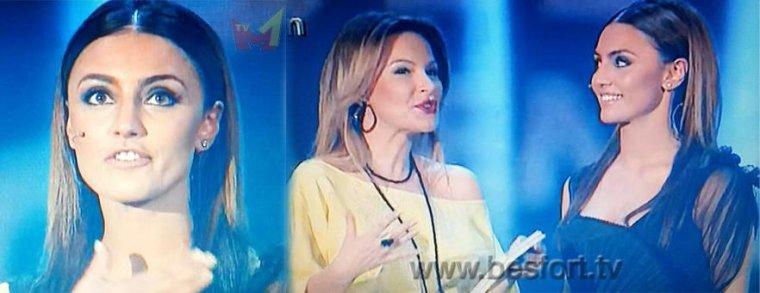"""Genta, Pirro & Rudina - Sonte """"Gjeniu i vogel"""""""