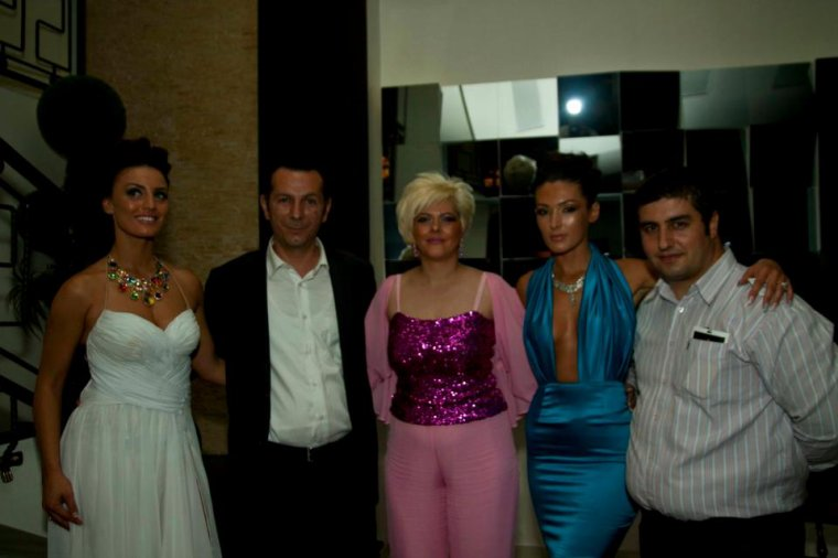 Genta Ismajli - VFM 2012