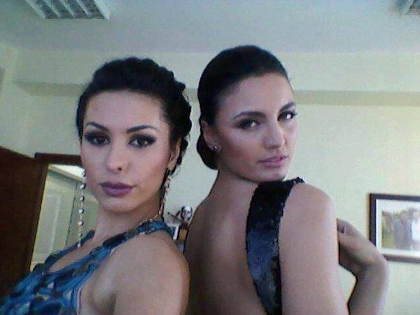 Genta Ismajli & Soni Malaj