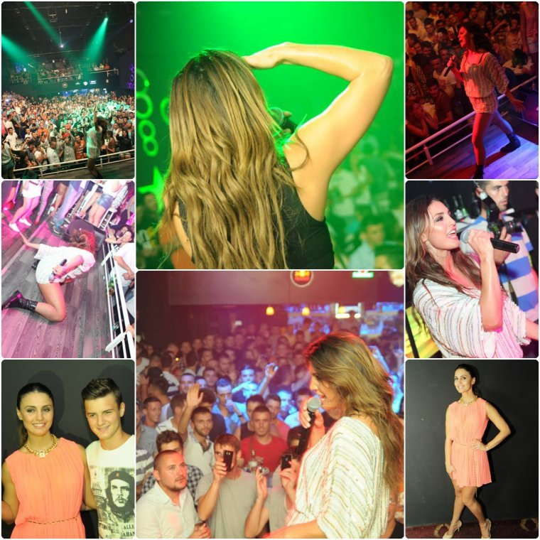 Genta`Summer 2013 - Ferizaj (Coco Club)