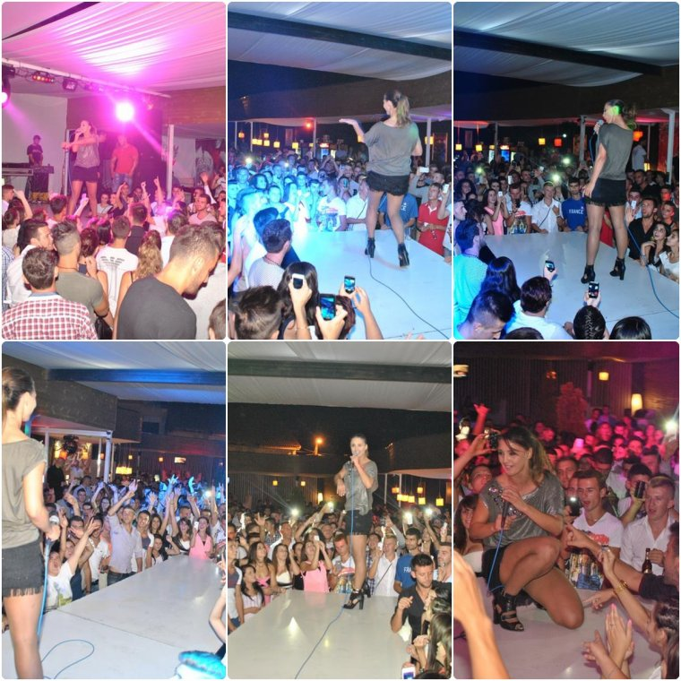 Genta`Summer 2013 | 17.08.2013 - Space Club Pejë