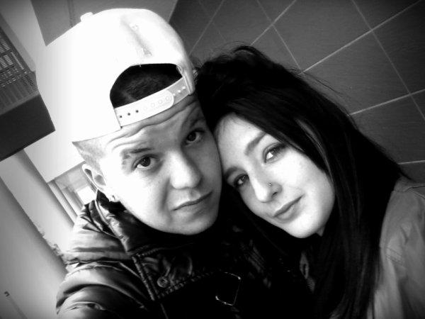 - tu es le meilleur, tu à toujours était la!#Yann♥.