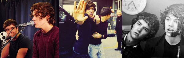 Harry & Liam ♥ #Article32