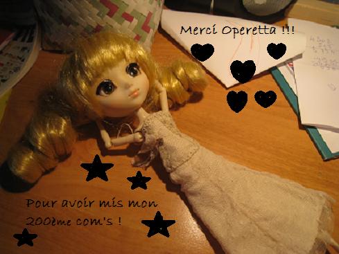 Pour Operetta