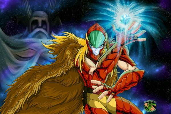 Hyoga/Midgard